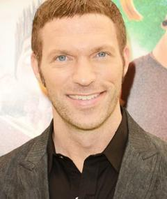 Photo of Travis Knight