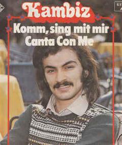 Photo of Kambiz Giahi
