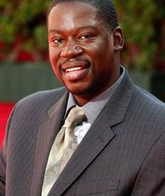Daryl Mitchell adlı kişinin fotoğrafı
