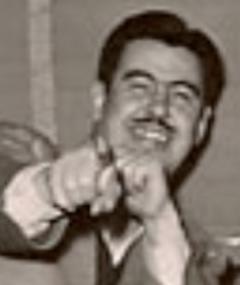 Photo of Rudy Zamora