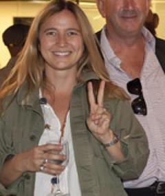 Photo of Joan Le Boru