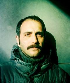 Photo of Babis Makridis