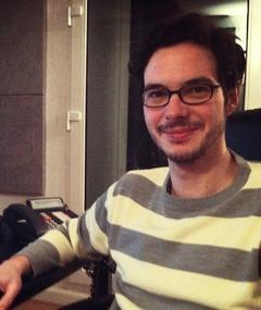 Photo of Eduardo G. Castro
