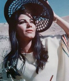Photo of Pouri Baneai