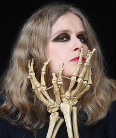 Photo of Juana Molina