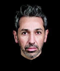 Photo of Alejandro Ros