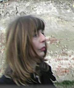 Photo of Michèle Barbin