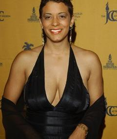 Photo de Cynda Williams
