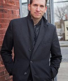 Photo of Stephen Kunken