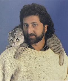 Peter Gethers adlı kişinin fotoğrafı