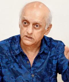 Photo of Mukesh Bhatt