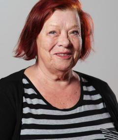 Photo of Inga Ålenius