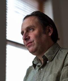 Photo of Gregg Turkington