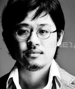 Photo of Lee Sung-je