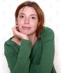 Photo of Natacha Koutchoumov