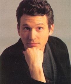 Photo of Peter Hewitt