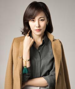 Photo of Jin Gyeong