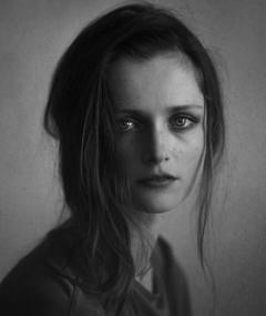 Photo of Diana Rudychenko