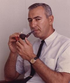 Photo of Abe Levitow