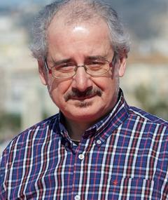 Photo of Xavier Bermúdez