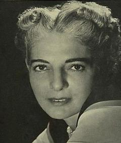 Photo of Laura Z. Hobson