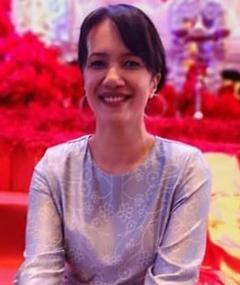 Photo of Gayatri Su-Lin Pillai