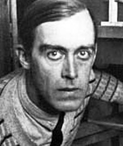 Photo of Walter Ruttmann