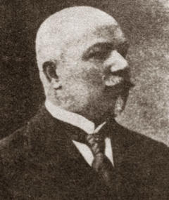 Photo of Vasili Goncharov
