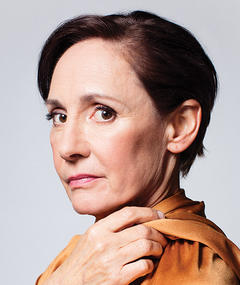 Photo de Laurie Metcalf