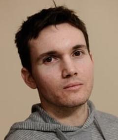 Photo of Derek Connolly