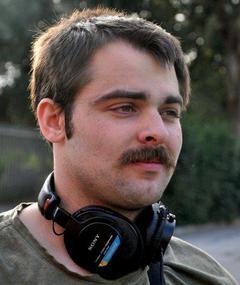 Photo of Nathan Whitcomb