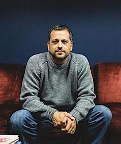 Photo of Aaron Guzikowski