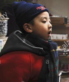 Photo of Xia Yongquan