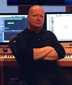 Photo of John Lunn