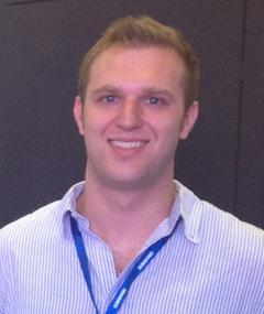 Photo of Chris Tsanjoures