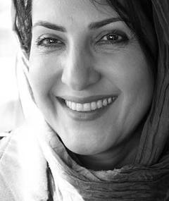 Photo of Fatemeh Gudarzi