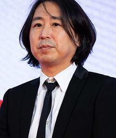 Photo of Keiichi Kobayashi