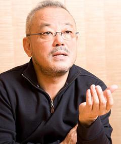 Photo of Kazuyuki Izutsu