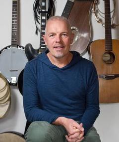 Photo of Ray Harman