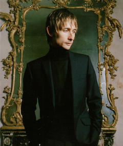 Photo of The Divine Comedy