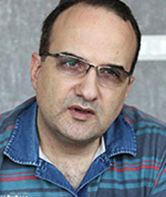Photo of Mehrdad Farid