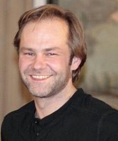 Foto van Jure Ivanušič