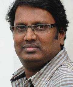 Photo of Gunasekhar