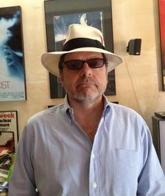 Photo of Steven-Charles Jaffe
