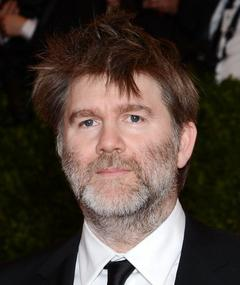 Photo of James Murphy