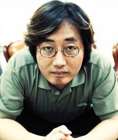 Photo of Kim Sang-jin