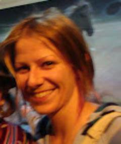 Photo of Victoria K. Warren