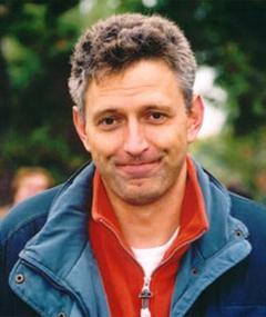 Photo of Piet Kroon