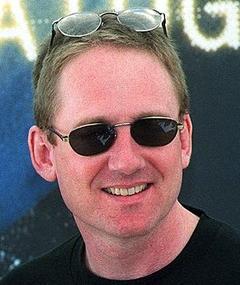 Photo of Mark Hanlon