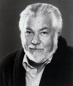 Photo of Bernie Brillstein